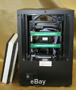 2020 ROYAL HEPA Air Purifier 2 UV Anti Virus Ozone Ion CLEANER DELUXE BLACK
