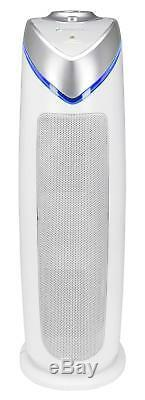 3 en 1 Purificador De Aire UVC Desinfectante Con Filtro HEPA Habitacion Completa