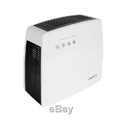 5 Stage Air Purifier with HEPA filter UV & Photocatalytic for rooms up t EAP400D