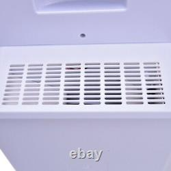 Air Germs Purifier for Home Room True HEPA Particle Carbon Filter Cleaner US