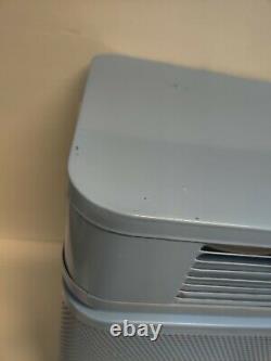 Air Purifier Austin Air Baby's Breath HEPA Air Purifier in Blue MADE IN USA