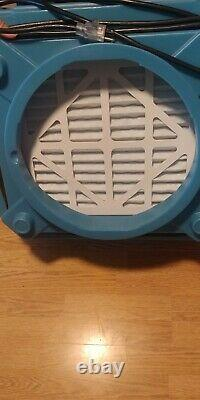 Alorair CleanShield HEPA Air Scrubber 550