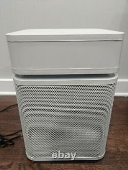 Austin Healthmate Jr. Air HM200 Purifier HEPA Filter Healthy Breathing Cleaner