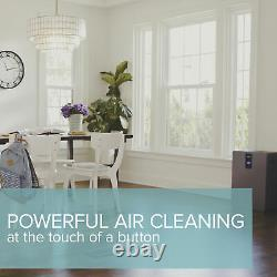 BISSELL air400 Large Air Purifier with Premium HEPA Filtration 24791 NEW