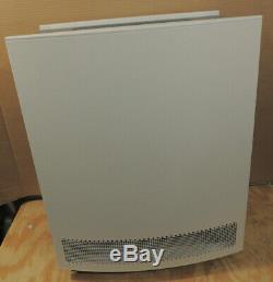 Blueair 601 Air Purifier, HEPA, 120VAC White NICE