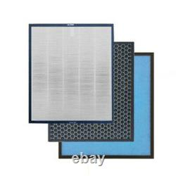 Compatible Replacement Air Purifier Filter Set Compatible with COWAY AP-1516D
