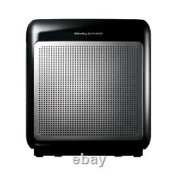 Coway AP-1518R Airmega 200M Air Purifier with True HEPA and Smart Mode, Black