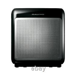 Coway Airmega 200M Air Purifier with True HEPA & Smart Mode, BLACK FREE SHIPPING