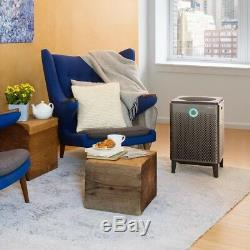 Coway Airmega 400s HEPA Air Purifier with Mobile Control Capability, Graphite