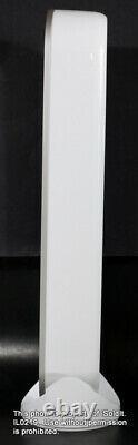 DYSON PURE COOL TP01 HEPA AIR PURIFIER & Floor FAN White & Silver