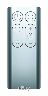 Dyson AM11 Pure Cool HEPA Air Purifier & Fan For Large Rooms Removes Allergens