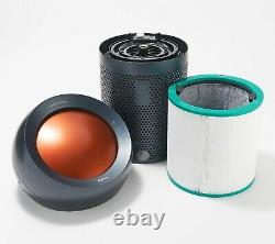 Dyson BP01 Pure Cool Me Air Purifier & Cooling Fan Gunmetal Copper