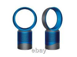 Dyson DP01 Pure Cool Link Desk Air Purifier & Fan with Wifi Blue