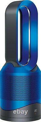 Dyson HP01 Pure Hot + Cool Desk Purifier, Heater & Fan Factory Refurbished