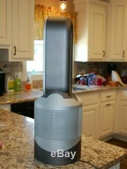 Dyson HP01 Pure Hot + Cool HEPA Purifier, Heater & Fan (Non-Wifi) REFURBISHED