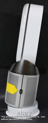 Dyson HP04 Pure Hot + Cool Air Purifier Heater + Fan, HEPA Air Filter NO REMOTE