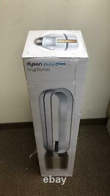Dyson Pure Cool Cryptomic TP06 purifying fan (White/Gold)