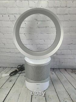 Dyson Pure Cool Link Air Purifier DP01 White/Silver No Remote