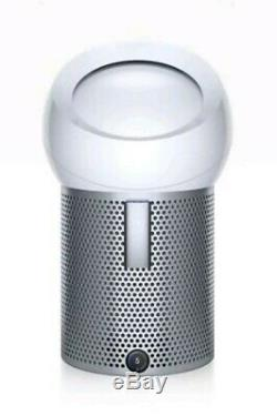 Dyson Pure Cool Me White Silver Air Purifier Fan HEPA Filter NEW SEALED