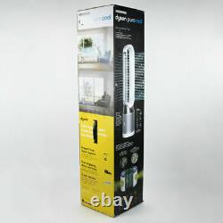 Dyson Pure Cool TP04 Air Purifier White/Silver BRAND NEW SEALED FREE SHIPPING