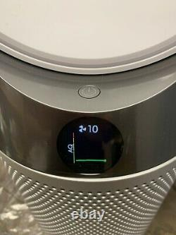 Dyson Pure Cool TP04 HEPA Air Purifier and Tower Fan White/Silver (NO HEAT)