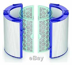 Dyson Pure Cool Tower Advanced Technology Air Purifier Fan Auto Shut Hepa Filter