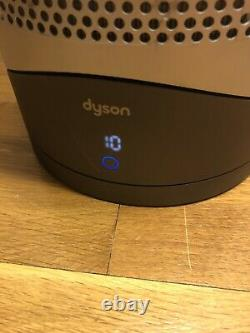 Dyson Pure Hot And Cool HEPA Air Purifier Fan And Heater With Remote, HP01