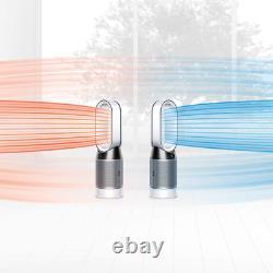 Dyson Pure Hot + Cool Air Purifier HP04 Heater + Fan- HEPA Air Filter BRAND NEW