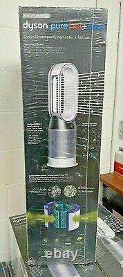Dyson Pure Hot + Cool Air Purifier, Heater + Fan HEPA Air Filter HP04