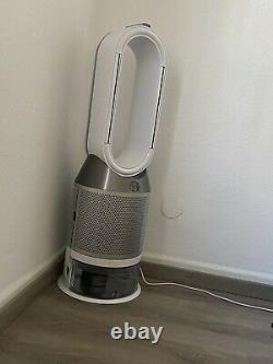 Dyson Pure Humidify+Cool Luftbefeuchter Luftreiniger Ventilator Weiß/Silber OVP