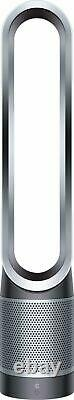 Dyson TP01 Pure Cool Tower 800 Sq. Ft. HEPA Air Purifier and Fan Iron / S