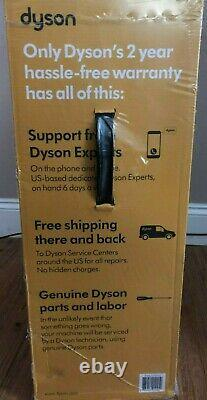 Dyson TP01 Pure Cool Tower 800 Sq. Ft. HEPA Air Purifier and Fan White/Silver