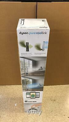 Dyson TP02 Pure Cool Link Tower Air Purifier White