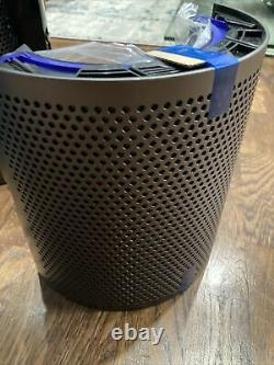 Dyson TP04 Pure Cool Air Purifier Tower Fan, HEPA Nickel, 400 Sq. Ft Fast Ship