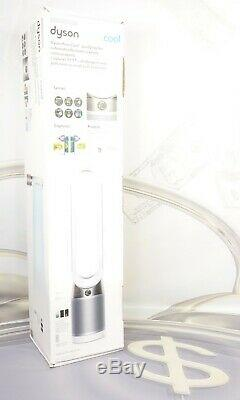 Dyson TP04 Pure Cool HEPA Air Purifier And Tower Fan #106