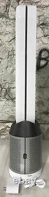 Dyson TP04 Pure Cool Purifying Connected Tower Fan White/Silver Refurbished