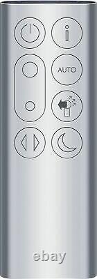 Dyson TP04 Pure Cool Tower 800 Sq. Ft. Air Purifier White/Silver