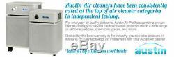 Genuine Austin Air HM450 HealthMate Plus HEPA Filter FR450, HM405 HM410 HM402