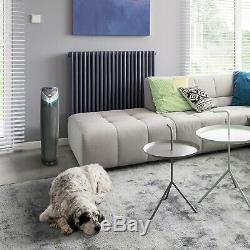 GermGuardian AC5250PT 3-in-1 Air Purifier with Pet Pure HEPA Filter & UVC