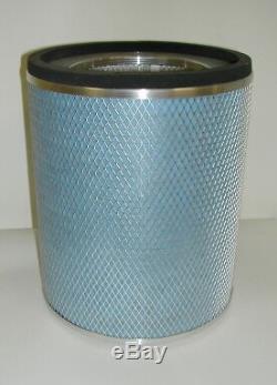 HEPA Filter for AUSTIN AIR HealthMate Jr Plus HM-250 With Carbon & Zeolite HM250