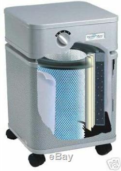 HealthMate AIR PURIFIER HEPA + Carbon Zeolite filter