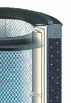 HealthMate PLUS AIR PURIFIER for Chemical Sensitivities