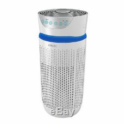 HoMedics 5 in 1 TotalClean Air Purifier with Hepa + UV Allergy Filtration AP-T30