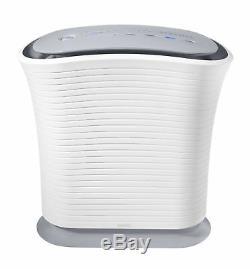 HoMedics TotalClean True HEPA Air Purifier AP25 3yr Guarantee Fresh Clean Air
