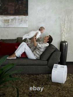 Honeywell HEPA Air Purifier True HEPA Air Cleaner Allergen Remover HA170E1