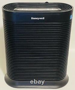 Honeywell HPA300 The Doctor's Choice True HEPA Air Purifier, Extra-Large Room