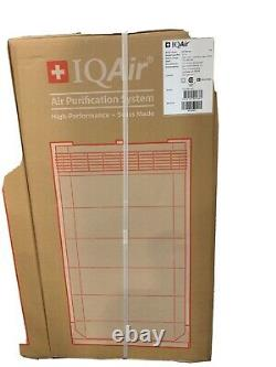 IQAir Health HEPA Air Purifier and Filters Included