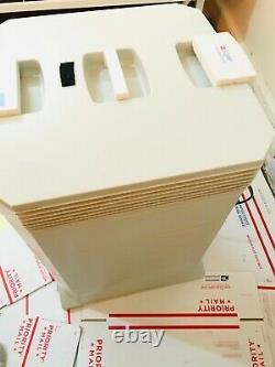 IQAir HealthPro Compact HEPA Air Purifier 101.6 for Multi Room Office Schools