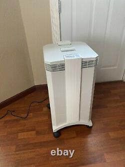 IQAir HealthPro Plus 101.6 SUPER HEPA / VOC Air Purifier Great Condition