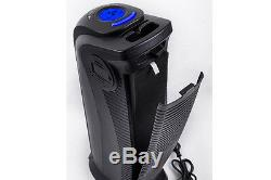 Ionmax Ion390 Uv Air Purifier Hepa Filtration Freshner Ioniser Dust Cleaner